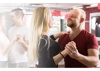Laval wedding dance choreography Danse Sportive Linda Éthier