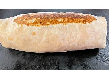 Peterborough mexican restaurant Dante's Gourmet Burrito