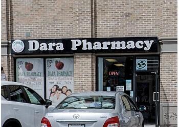 Richmond Hill pharmacy Dara Pharmacy