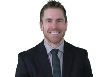 Surrey real estate agent Darin Germyn