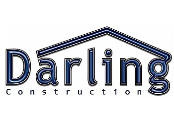 Saint John home builder Darling Construction