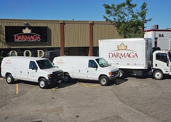 Richmond Hill flooring company Darmaga Hardwood Flooring Ltd.