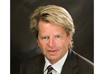 Red Deer real estate lawyer Darrell R. Moore