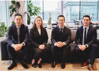 Burnaby accounting firm Darren Wong Accounting