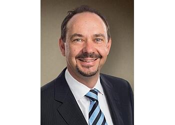 Kelowna licensed insolvency trustee Darrin Surminsky
