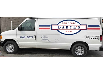Kingston carpet cleaning Daryl's of Kingston Limited