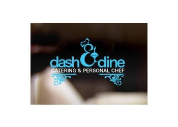 Halton Hills caterer Dash and Dine Catering & Personal Chef