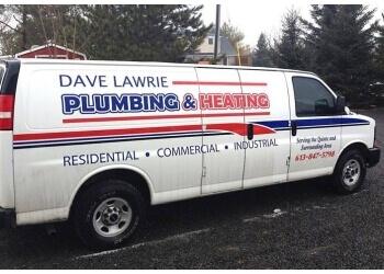 Belleville plumber Dave Lawrie Plumbing & Heating