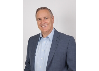 New Westminster real estate agent Dave Vallee