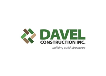 Georgetown landscaping company Davel Construction Inc.