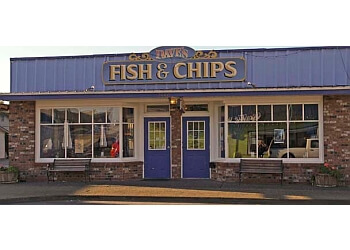 Richmond fish and chip Dave's Fish And Chips
