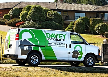 Abbotsford locksmith Davey Locksmith