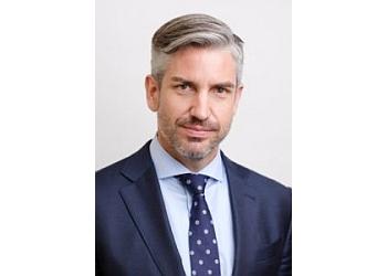Toronto employment lawyer David A. Whitten