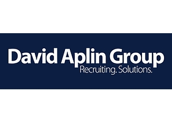 Saskatoon employment agency David Aplin Group