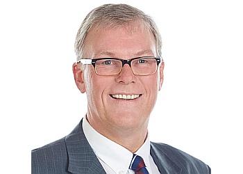 Hamilton intellectual property lawyer David A. van der Woerd