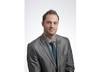 Gatineau financial service TD Financial Planner - David Brazeau Bernier