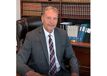 Richmond criminal defense lawyer David G. Baker