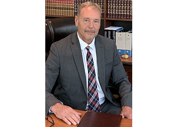 Richmond criminal defense lawyer David G. Baker