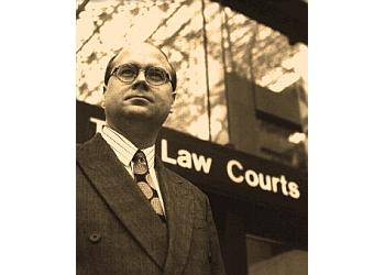 Fredericton divorce lawyer David H. Dunsmuir