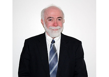 New Westminster civil litigation lawyer David H. Goodwin