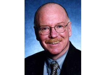 Mississauga real estate lawyer David H. Purdon