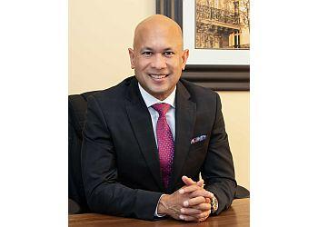 Oshawa mortgage broker David Hetti