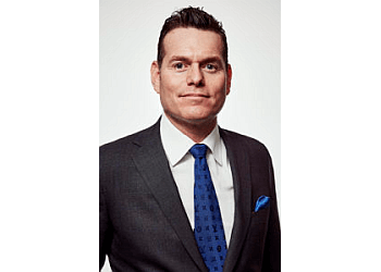 Vancouver criminal defense lawyer David L. Corp