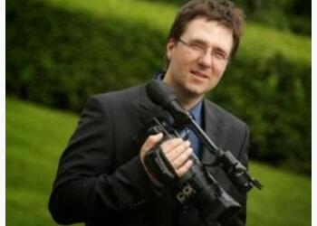 St Albert videographer David Mathew Bonner Video Productions
