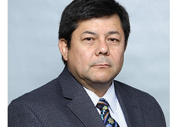 Peterborough licensed insolvency trustee David Noronha