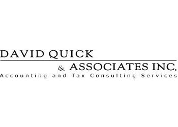 Orangeville tax service David Quick & Assoc Inc.