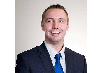 North Bay financial service David Schmidt