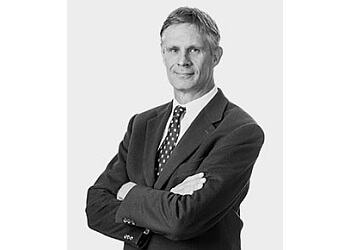Richmond employment lawyer David Smart