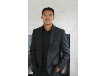 Abbotsford real estate agent David Tsen