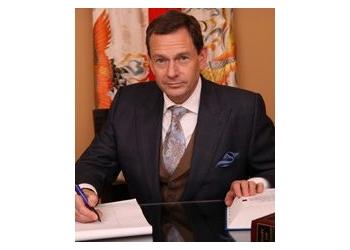 Windsor personal injury lawyer David Wylupek