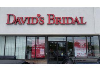 Hamilton bridal shop David's Bridal