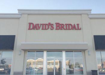 Mississauga bridal shop David's Bridal