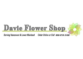 Port Coquitlam florist Davie Flowers Shop