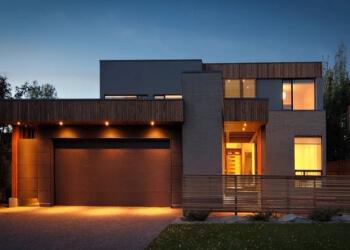 Calgary residential architect Davignon Martin Architecture & Interior Design