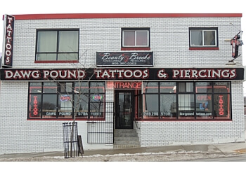 3 Best Tattoo Shops In Niagara Falls On Expert Recommendations