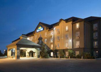 Medicine Hat hotel Days Inn