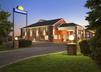 Stouffville hotel Days Inn