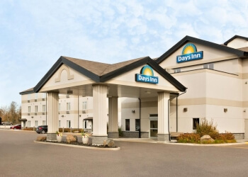 Thunder Bay hotel Days Inn