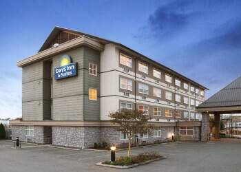 Langley hotel Days Inn & Suites