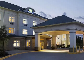 Orillia hotel Days Inn by Wyndham
