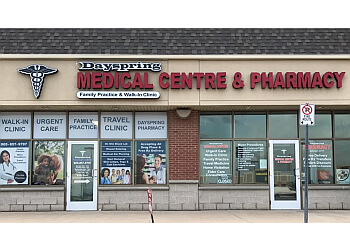 Caledon pharmacy Dayspring Pharmacy