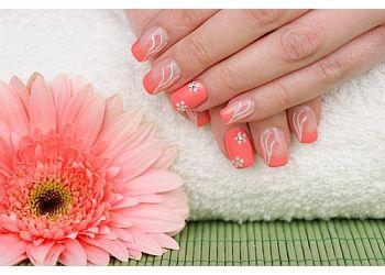 Belleville nail salon Dazzling Nails