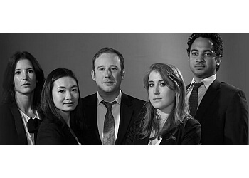 Mississauga employment lawyer De Bousquet PC Barristers and Solicitors
