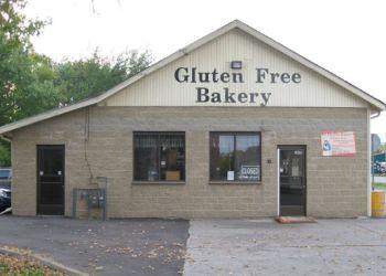 Niagara Falls bakery De Healthy Baker