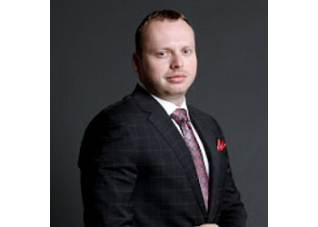 Newmarket real estate lawyer De Krupe
