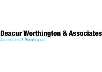Orangeville tax service Deacur Worthington & Associates Ltd.